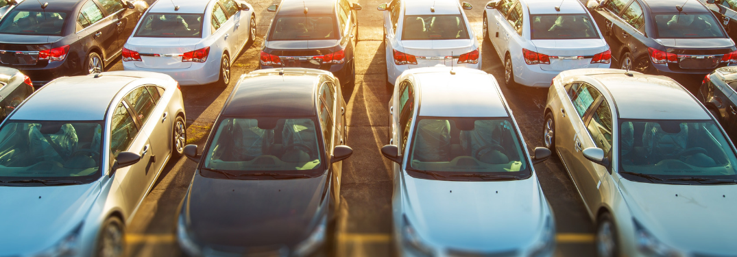 3 Things to Look For When Buying a Used Vehicle!