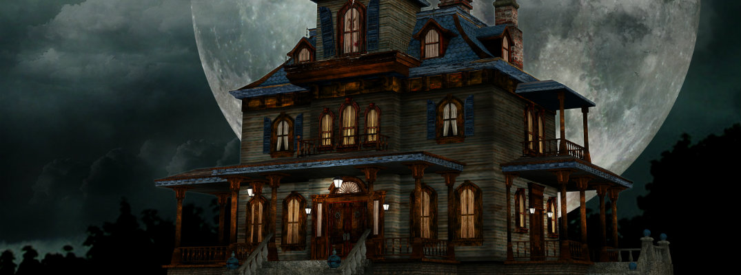 Haunted Houses for Halloween 2019 in Lewiston, ME