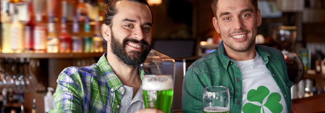 What is There to Do for Saint Patrick's Day in the Lewiston Area?
