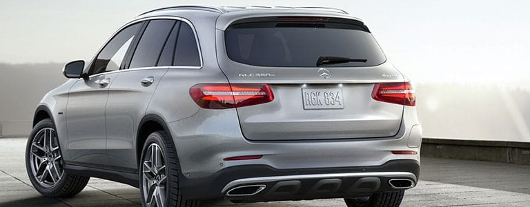 2019 Mercedes Benz Glc Towing Capability
