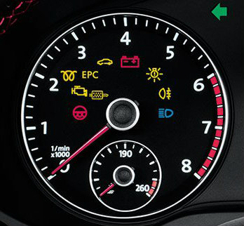 Common causes for VW Check Engine Lights « Trend Motors
