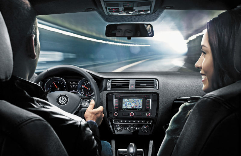 Take advantage of Bluetooth in your VW « Trend Motors Volkswagen