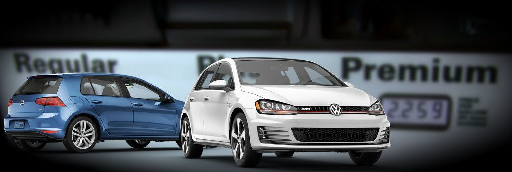 Many VW turbo engines now use regular fuel « Trend Motors Volkswagen