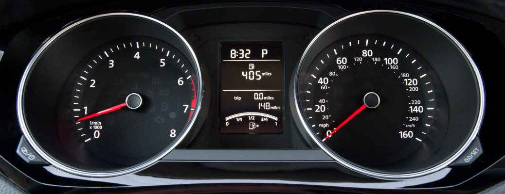 How to adjust the clock in your Volkswagen « Trend Motors