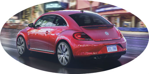 When Is The 2017 Volkswagen Pinkbeetle Limited Edition