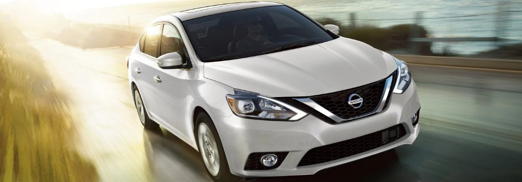 Engine Power and Fuel Economy in the 2019 Nissan Sentra