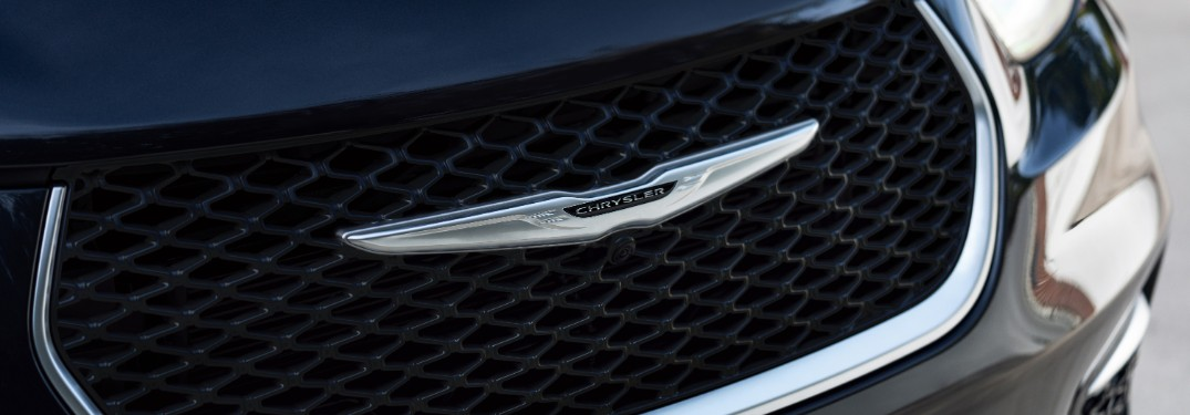 What Does the 2021 Chrysler Pacifica Pinnacle Trim Level Look Like?