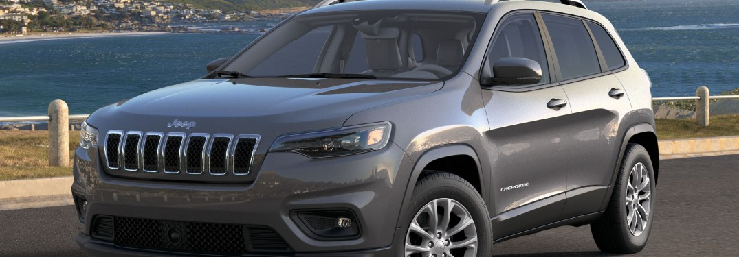 Is There an All-New 2021 Jeep Cherokee Latitude LUX Trim Level Coming to Deacons Chrysler Dodge Jeep Ram near Cleveland OH?