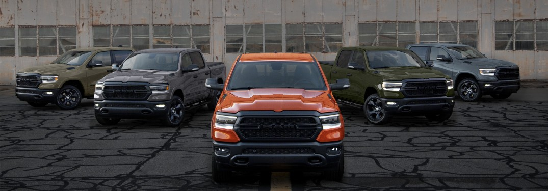 2021 Ram 1500 Scores Top Safety Pick Rating from Insurance Institute for Highway Safety – The Only Truck to Do So This Year