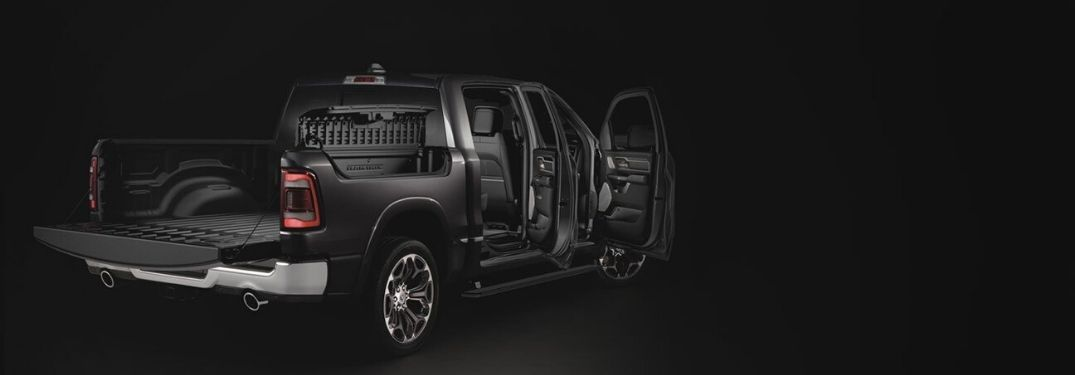 Differences Between 2020 Ram 1500 Bed Lengths and Cab Styles