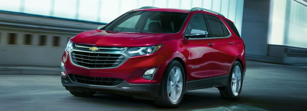 Chevy Equinox Towing Capacity >> 2018 Chevy Equinox Engine Specs And Towing Capacity