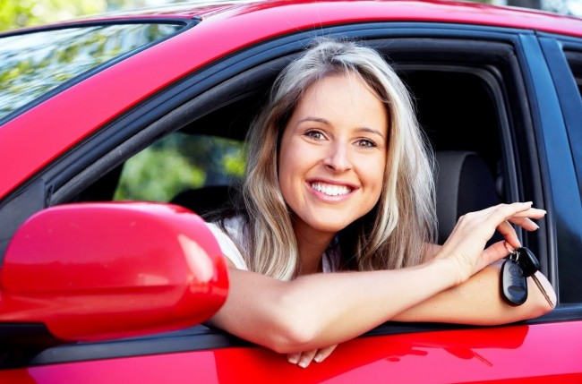 Drive away happy when you visit our used department!