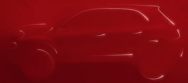 Fiat 500X preview