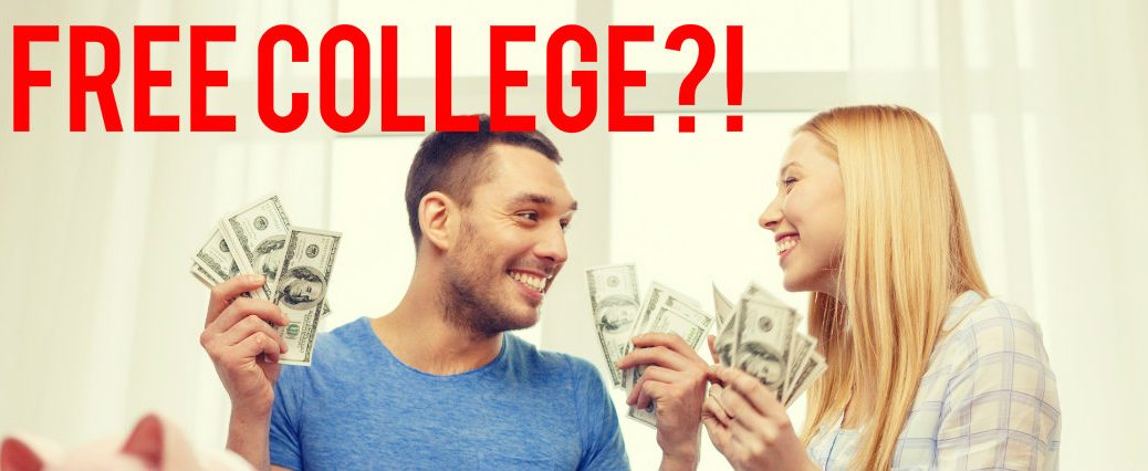 Free college tuition for chrysler-fiat employees