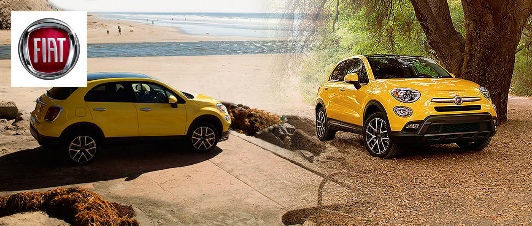 The Fiat 500X is Finally Here!