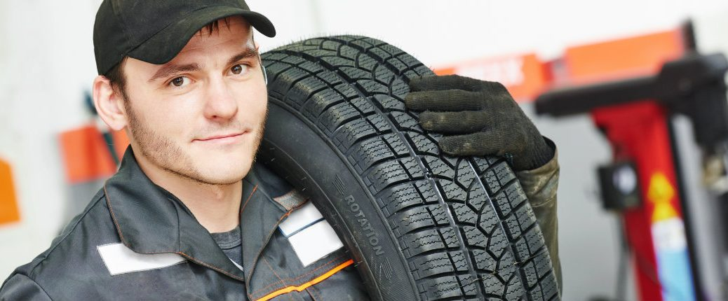 tips for when to buy new tires for the car