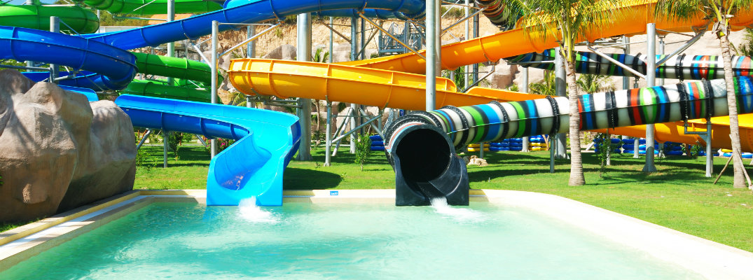 Water Parks and Swimming Pools in Kenosha, WI