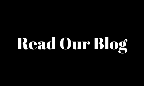 Read Our Blog button link