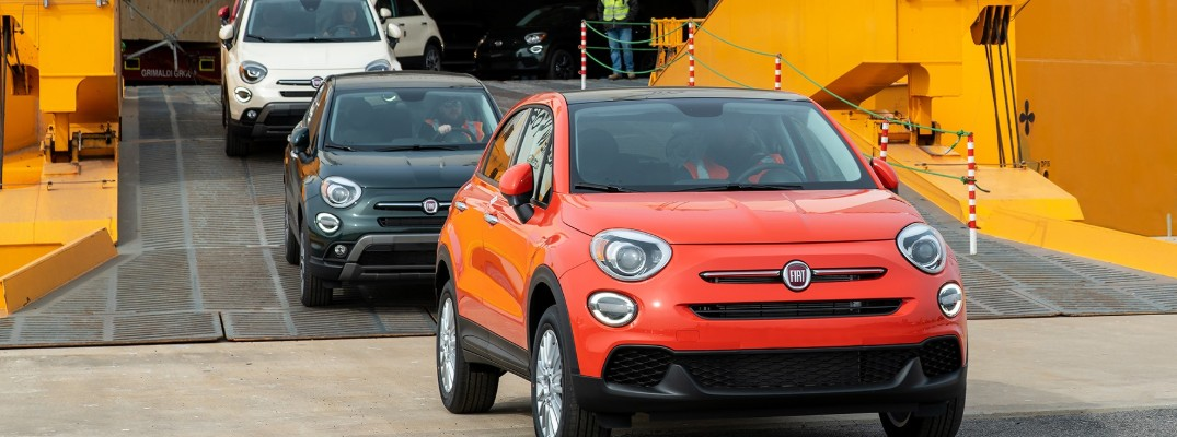 """What Song is Playing in the Fiat 500X """"Dreambox"""" Commercial?"""