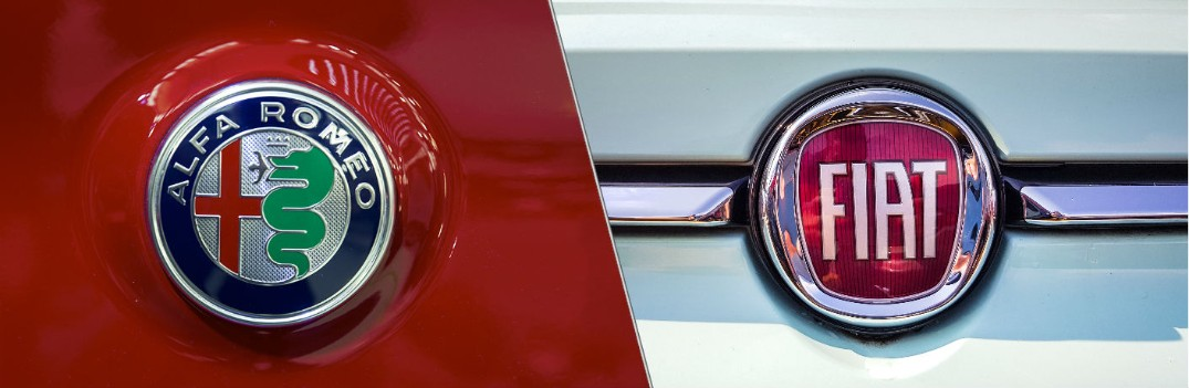 New Alfa Romeo and Fiat Lease and Finance Specials at Palmen Fiat