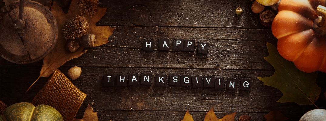 Thanksgiving 2019 Events and Activities in Kenosha, WI