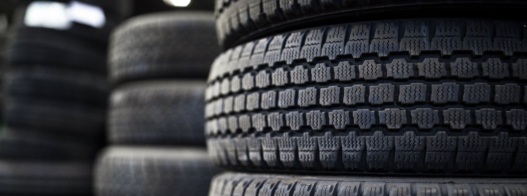 Tire Recycling and Disposal Centers in Kenosha, WI
