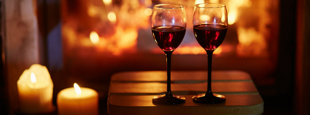 Valentine's Day 2020 Romantic Restaurants in Kenosha, WI