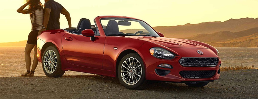 Was the Fiat 124 Spider Discontinued in 2021?