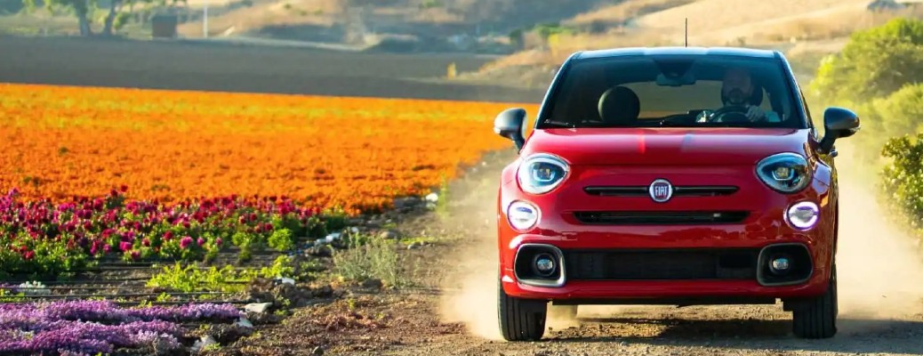 2021 Fiat 500X: How Strong is the Engine?