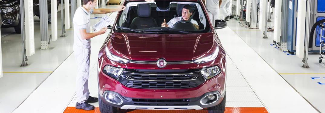 Is Fiat an American company?