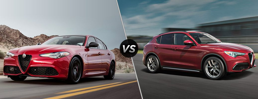 0 60 Times Bmw >> How Do Their 0 60 Times Compare 2019 Alfa Romeo Giulia Vs Stelvio
