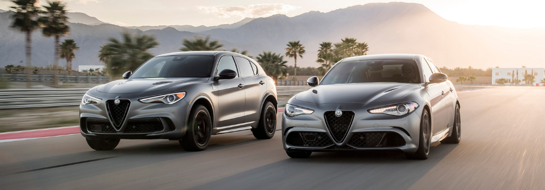 2019 Alfa Romeo Vehicle Fuel Economy Ratings
