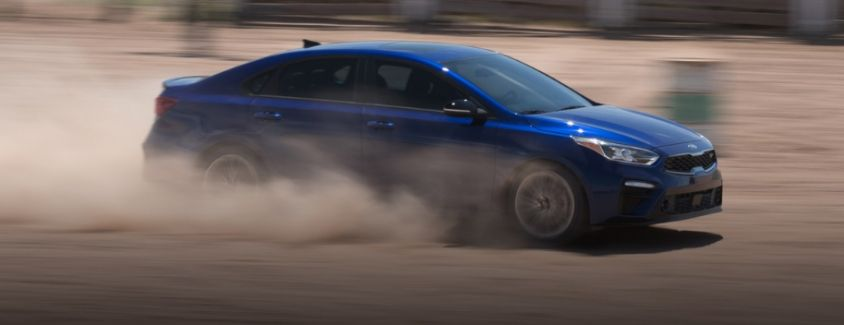 How Many Engine Options Does the 2020 Kia Forte Offer?