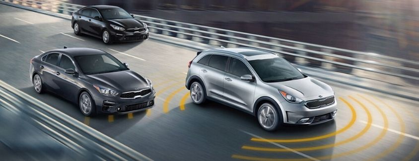 How Can Your Kia Vehicle Assist You While Driving on the Highway?