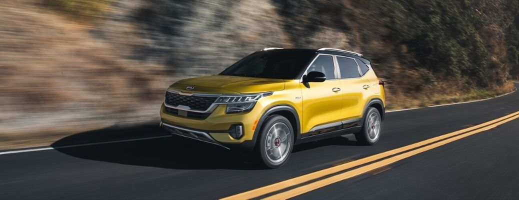 Why Was the 2021 Kia Seltos Named One of the 10 Best Vehicles for Recent College Graduates?