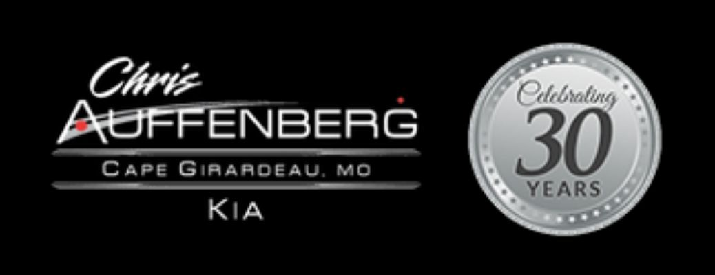 Auffenberg Kia dealership logo