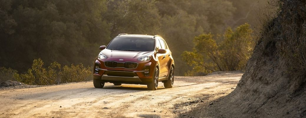 How Does the 2022 Kia Sportage Perform?