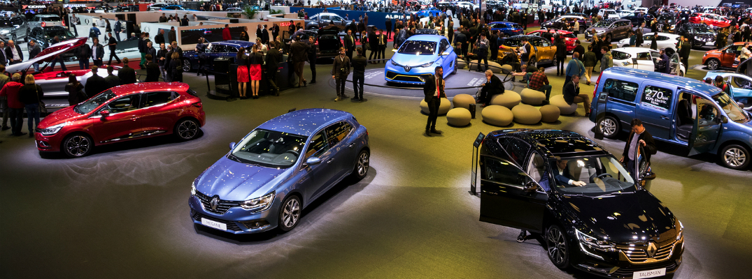 Portland Car Show >> Attractions At The 2018 Portland International Auto Show