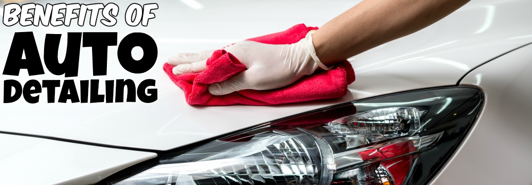 Where to get auto detailing in Portland OR