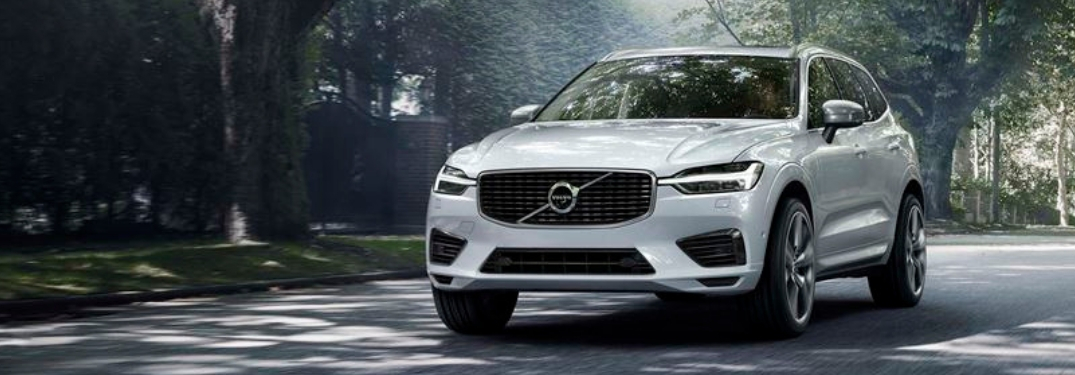 What are the best available safety features of the Volvo IntelliSafe system?
