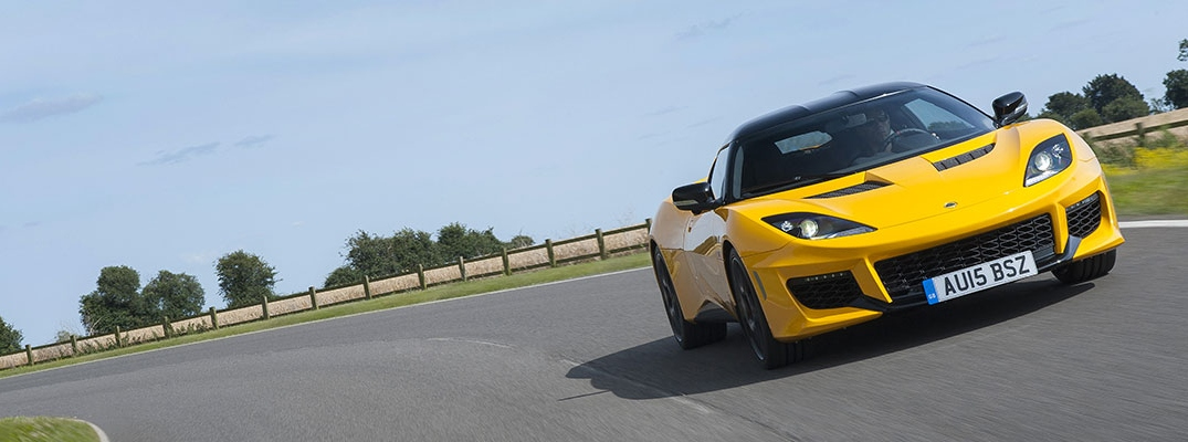 What are the Best Aspects of the Lotus Evora 400?