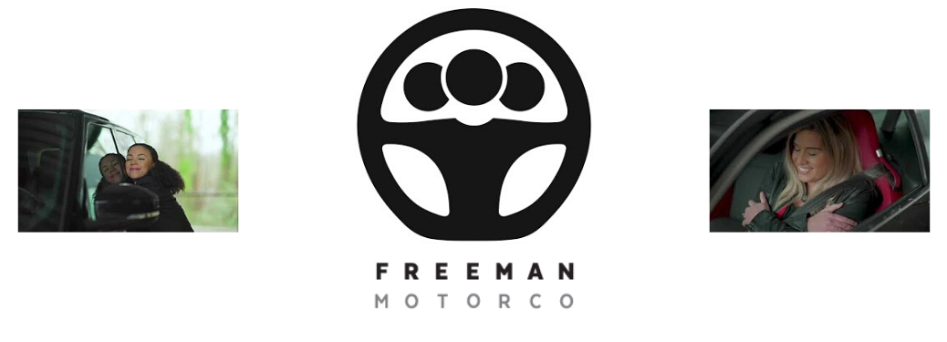 freeman motor company youtube channel