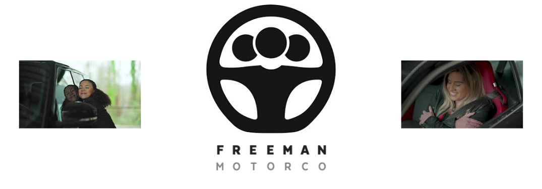 Freeman Motor Company is on YouTube!