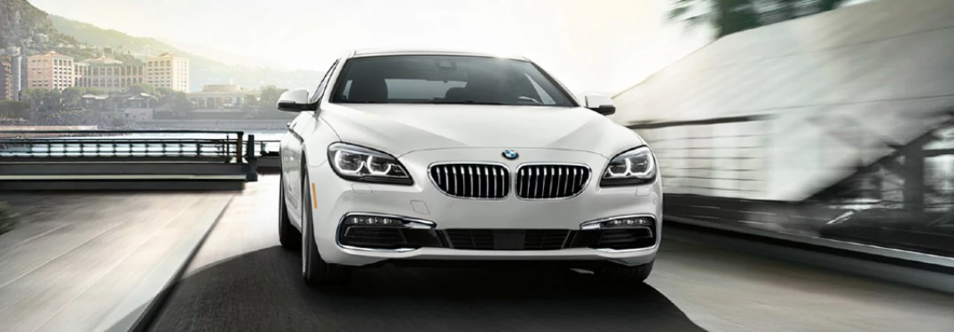 All you need to know about the BMW 6 series