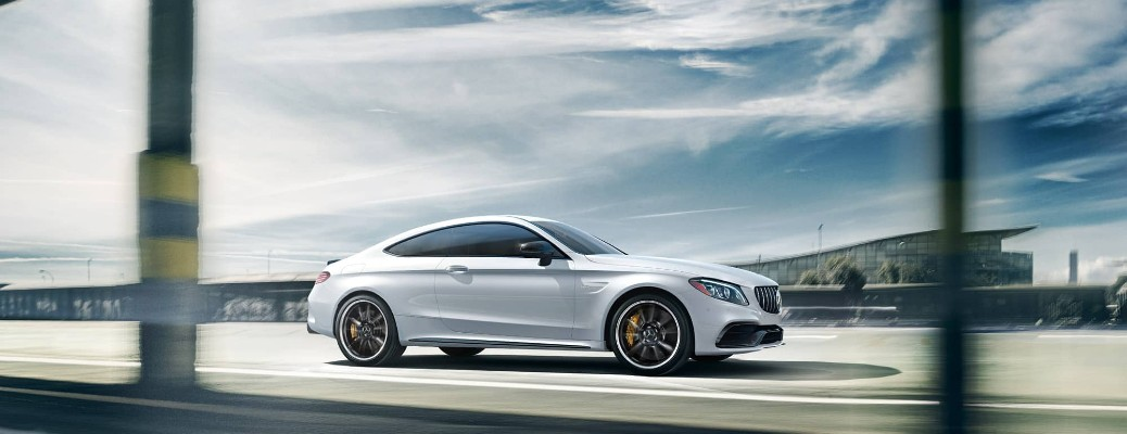 Get all the inside information about the Mercedes-Benz AMG