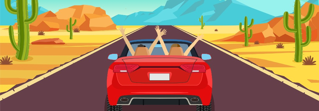 Find out what items are essential for a successful road trip in this YouTube video