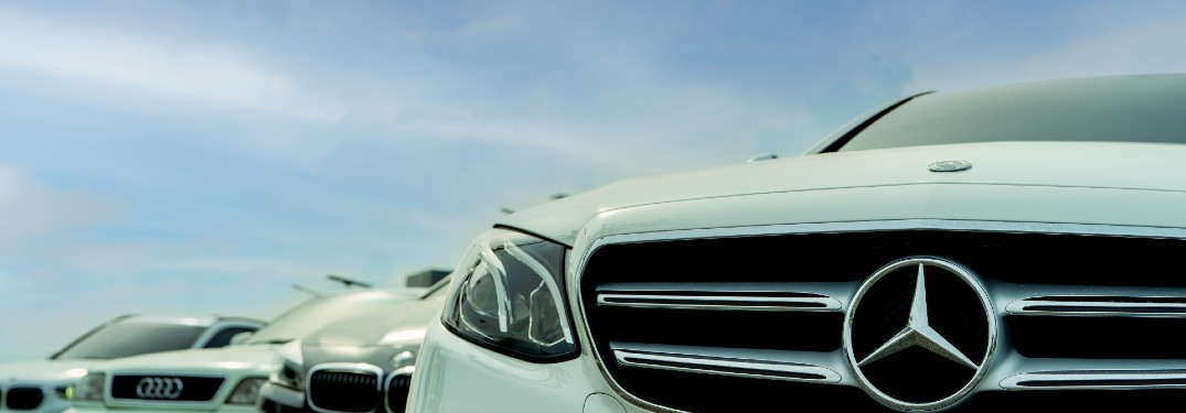 How Do I Maintain My Pre-Owned Luxury Vehicle?