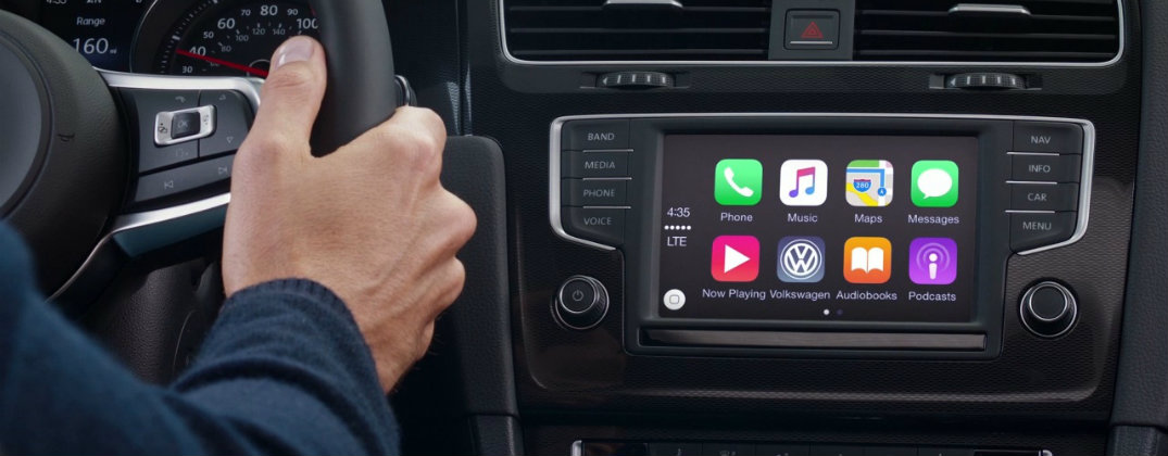 What Is The Volkswagen Mib Ii Infotainment System