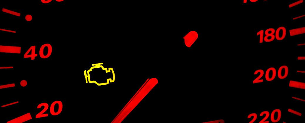 Why is Your Volkswagen Check Engine Light On at Vic Bailey Volkswagen-Spartanburg SC-Illuminated Check Engine Light