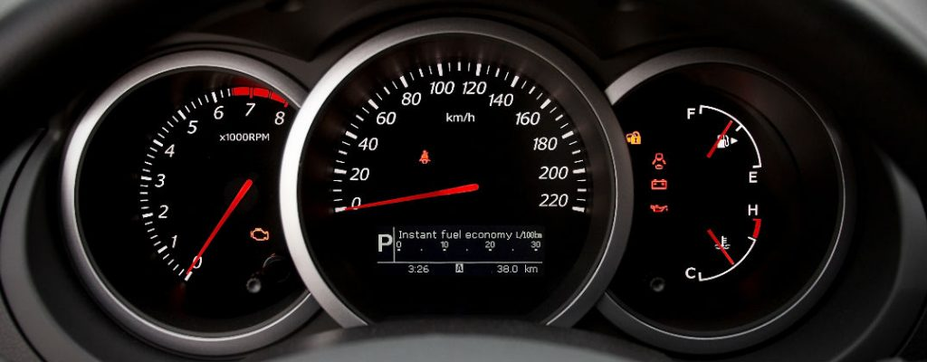 Hyundai I20 Dashboard Warning Lights